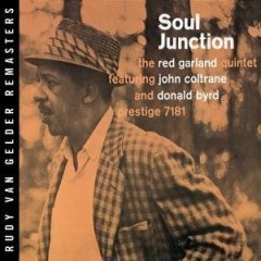 Red Garland Quintet - Soul Junction