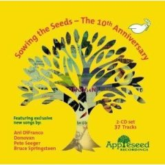 Appleseed Recordings - Sowing the Seeds: The 10th Anniversary