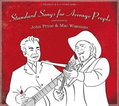 John Prine & Mac Wiseman - Standard Songs for Average People