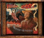 Rusted Root - Stereo Rodeo