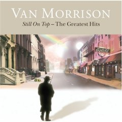 Van Morrison - Still on Top  — The Greatest Hits