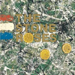 The Stone Roses - The Stone Roses / self-titled