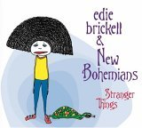 Edie Brickell & New Bohemians - Stranger Things