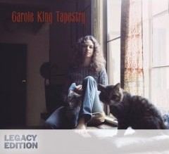 Carole King - Tapestry: Legacy Edition
