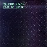 Talking Heads - Fear of Music DUALDISC