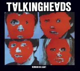 Talking Heads - Remain in Light DUALDISC