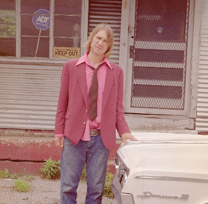 Todd Snider Publicity Photo