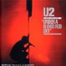 U2 - Live: Under a Blood Red Sky / Live at Red Rocks