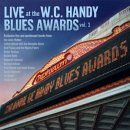 Live at the W.C. Handy Blues Awards, Volume 1