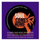 Various Artists - Soul Comes Home