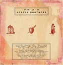 Livin', Lovin', Losin': Songs of the Louvin Brothers