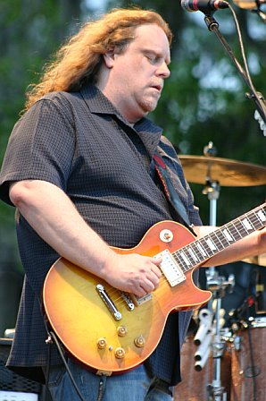 Warren Haynes - Spirit of Suwannee Music Park