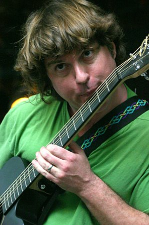 Keller Williams - Wanee Music Festival