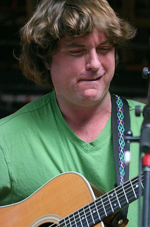 Keller Williams - April 14, 2007