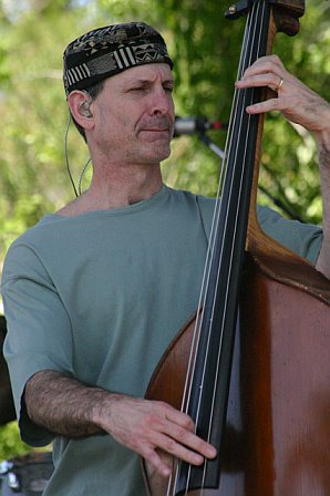 Scott Thile Plays Bass
