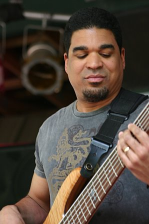 Oteil Burbridge - Live Oak, Florida