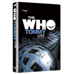 The Who - Tommy Live with Special Guests