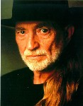 Willie Nelson Publicity Photo