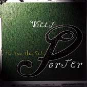 Willy Porter - The Trees Have Soul