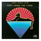 Jerry Garcia - Cats under the Stars