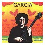 Jerry Garcia - Compliments