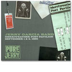 Jerry Garcia Band - Pure Jerry 5: Merriweather Post Pavilion 1989