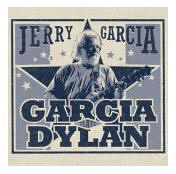 Jerry Garcia - Garcia Plays Dylan: Ladder to the Stars
