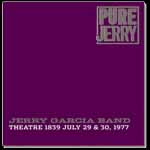 Jerry Garcia Band - Pure Jerry 1: Theatre 1839