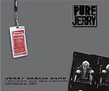 Jerry Garcia Band - Pure Jerry 2