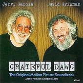 Jerry Garcia / David Grisman - Grateful Dawg
