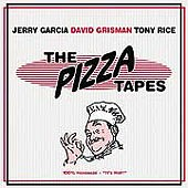 Jerry Garcia, David Grisman, Tony Rice - The Pizza Tapes
