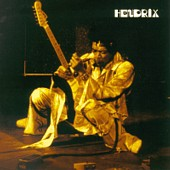 Jimi Hendrix - Live at the Fillmore East