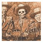 Jon Langford - All the Fame of Lofty Deeds