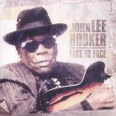 John Lee Hooker - Face to Face