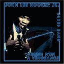 John Lee Hooker, Jr. - Blues with a Vengeance