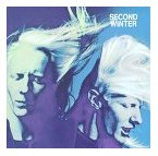 Johnny Winter - Second Winter: Legacy Edition
