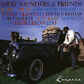 Merl Saunders - Keepers