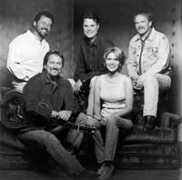 Alison Krauss + Union Station - Publicity Photo