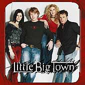 Little Big Town - Little Big Town / self-titled