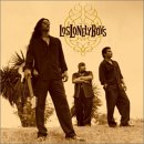 Los Lonely Boys - self-titled