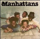 The Manhattans - self-titled