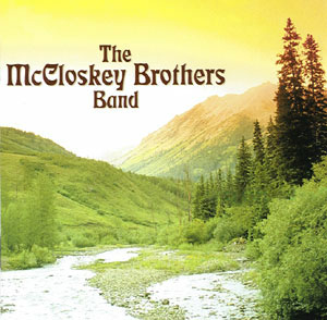 McCloskey Brothers Band - self-titled