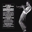 Miles Davis - The Complete Jack Johnson Sessions