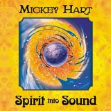 Spirit Into Sound CD