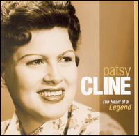 Patsy Cline - The Heart of a Legend