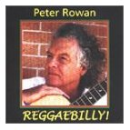Peter Rowan - Reggaebilly