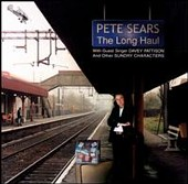 Pete Sears - The Long Haul