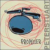 Peter Stuart - Propeller