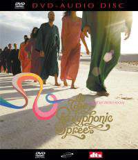The Polyphonic Spree - Together We're Heavy [DTS / DVD-Audio]