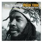 Peter Tosh - The Essential Peter Tosh: The Columbia Years